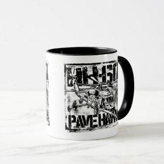 HH-60 Pave Hawk Combo Mug