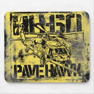 HH-60 Pave Hawk Mousepad