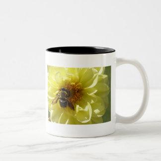 HH- Bumblebee Mug