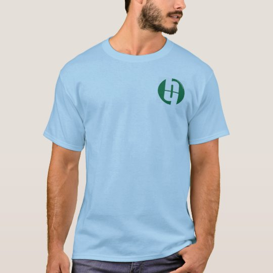 hh_circle_green T-Shirt