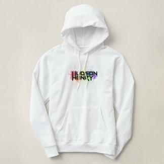 HH Sweatshirt Rainbow