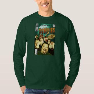 HH Z Long Sleeve T T-Shirt