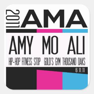 HHFS AMA 2011 STICKERS