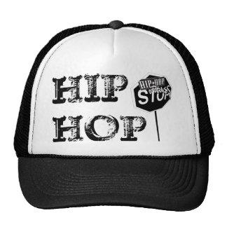HHFS Trucker Hat 1