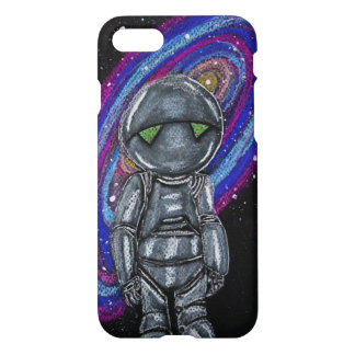 HHGTTG -Marvin the Paranoid Android iPhone 7 Case