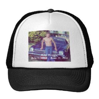 hhhhhhhhh, RIP DougieJuly 11, 1968 - June 27, 2010 Trucker Hat