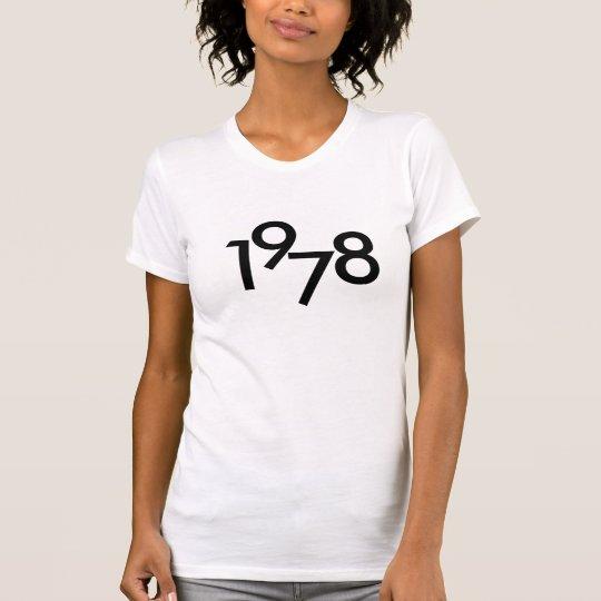 HHHS 1978 Tee Shirt