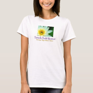 "HHM ""Asana Center Lilly"" T-Shirt"