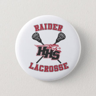 HHS LAX Spiritwear 2 Inch Round Button