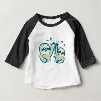 Hi-5 Slothes Baby T-Shirt