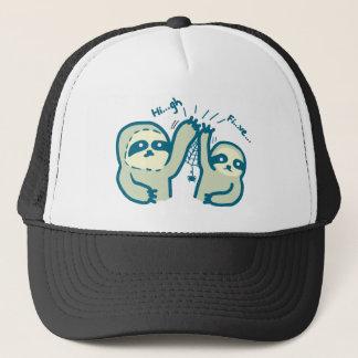 Hi-5 Slothes Trucker Hat