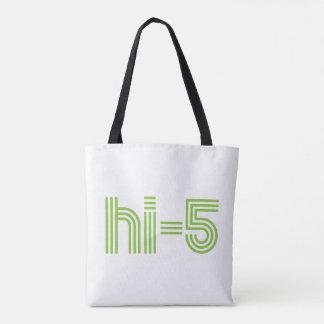 Hi-5 Tote