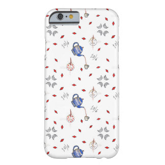 Hi Alice! Barely There iPhone 6 Case