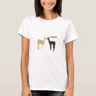 HI BLONDIE T-Shirt