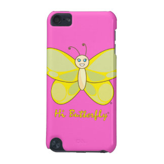 Hi Butterfly® iPod Touch Case