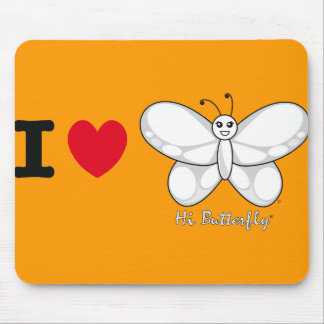 Hi Butterfly® Mousepad
