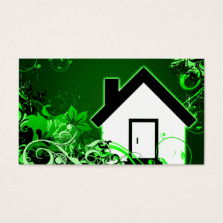 hi-fi home business card