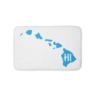 HI - From the Hawaiian Islands Bath Mat