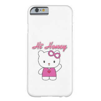 Hi Honey iPhone 6/6s Case