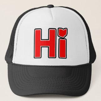 Hi Ohio Trucker Hat