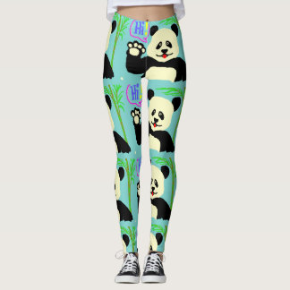 Hi Panda! Leggings