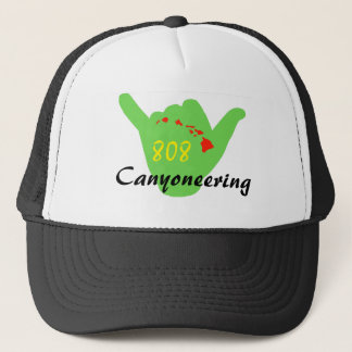 HI Rasta 5 Canyoneering hat