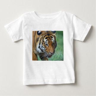 Hi-Res Malay Tiger Close-up Baby T-Shirt