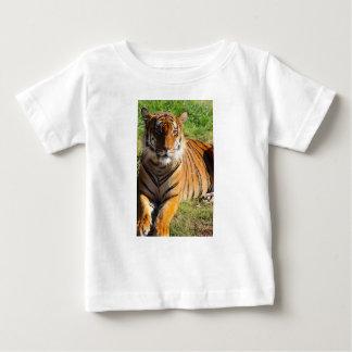 Hi-Res Malayan Tiger Baby T-Shirt