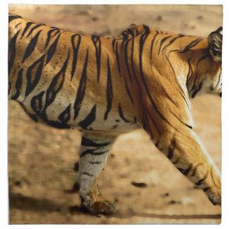 Hi-Res Tigres Stalking Napkin