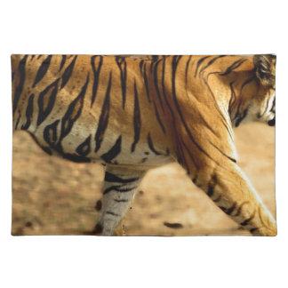 Hi-Res Tigres Stalking Placemat