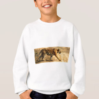 Hi-Res Tigres Stalking Sweatshirt