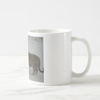 Hi-Res Two Siberian Tigers Coffee Mug
