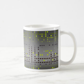 Hi-Tech Metal Mug