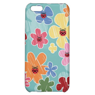 Hi there Ladybug! iPhone 5 Case