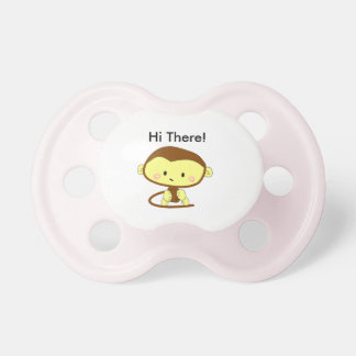 Hi There! Pacifier