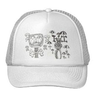 Hi There Trucker Hat