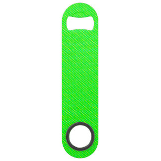 Hi viz speed bottle opener
