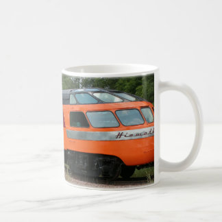 Hiawatha Skytop Lounge Coffee Mug