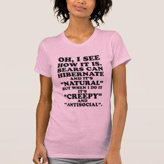Hibernation T-Shirt