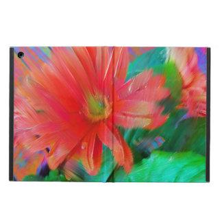 Hibiscus Flower Art iPad Air Case