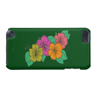 Hibiscus Flower iPod Touch (5th Generation) Cover