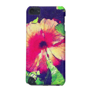 HIBISCUS FLOWER iPod Touch Speck Case