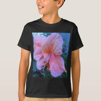 Hibiscus Flower T-Shirt
