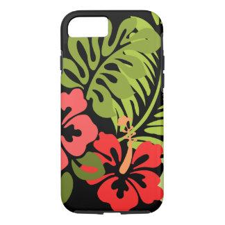 Hibiscus Flowers iPhone 8/7 Case