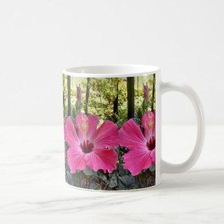 Hibiscus Heaven Coffee Mug