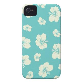 Hibiscus iPhone 4 Covers