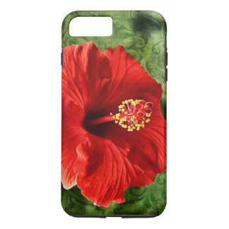 Hibiscus iPhone 7 Plus Case