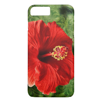 Hibiscus iPhone 8 Plus/7 Plus Case