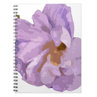 hibiscus notebooks