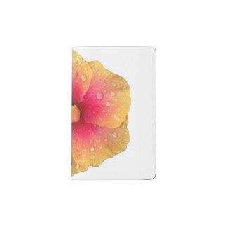Hibiscus Pocket Notebook